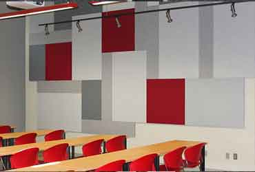 Acoustic Wall Pannel